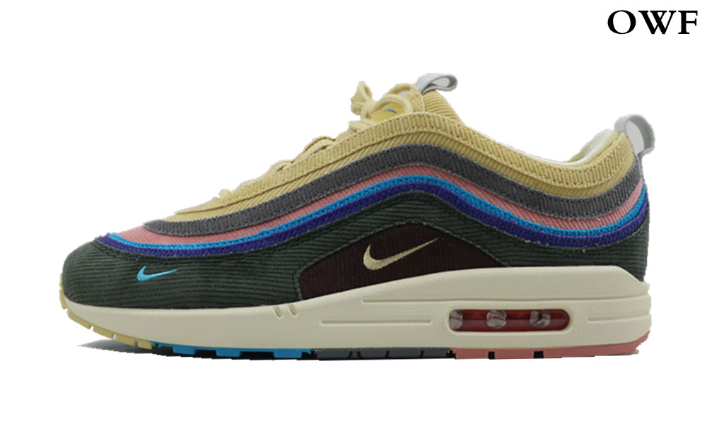 OWF NIKE AIR MAX 97 X SEAN WOTHERSPOON