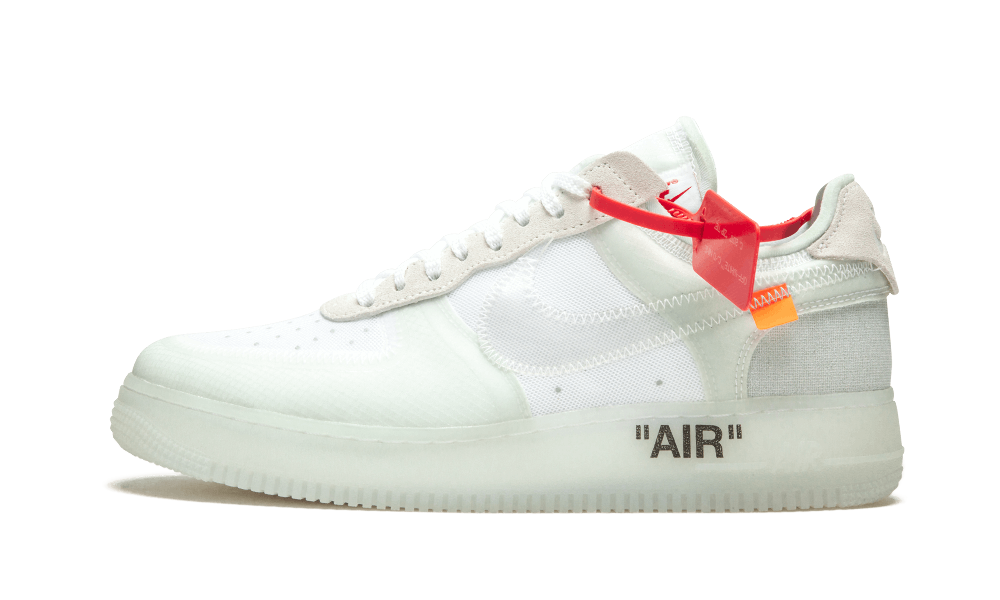 PK Nike x Off White Air Force 1 Low...