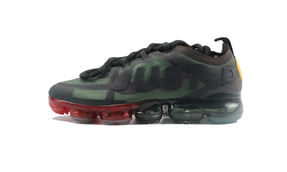 (out of stock)VaporMax 2019 Cactus...