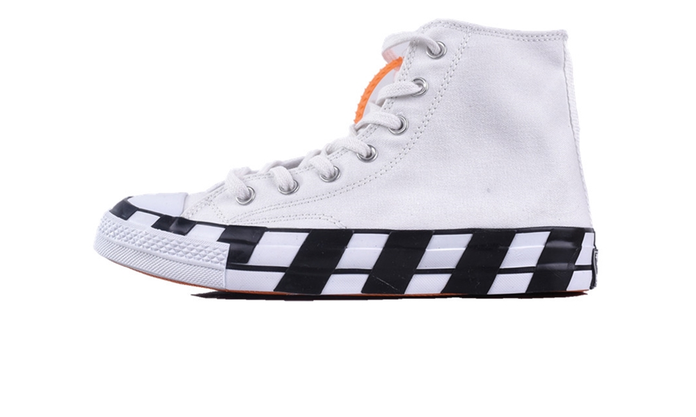 Off-White Converse Chuck Taylor All-Star 70s Hi