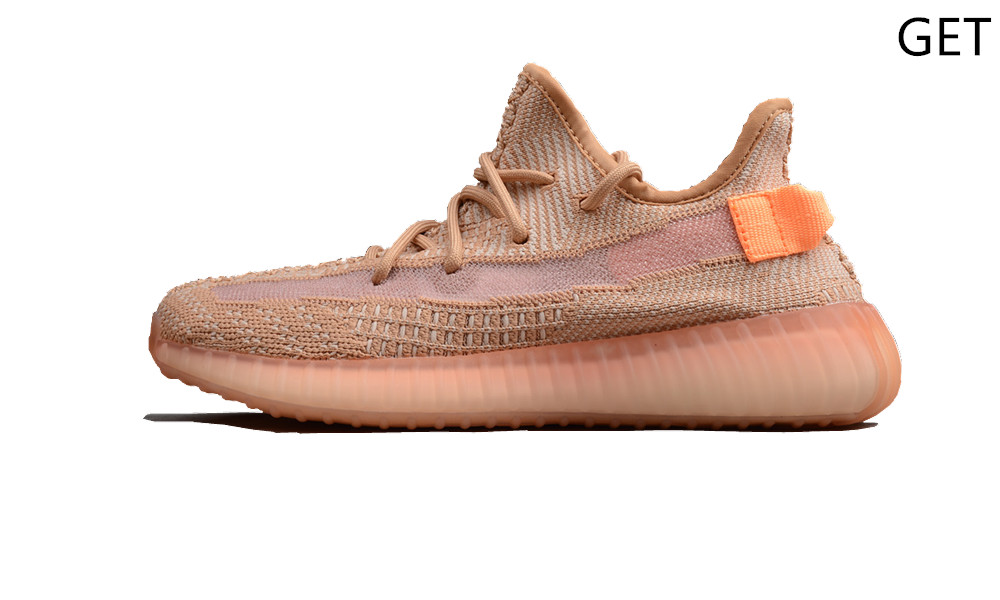GET YEEZY BOOST 350 V2 CLAY