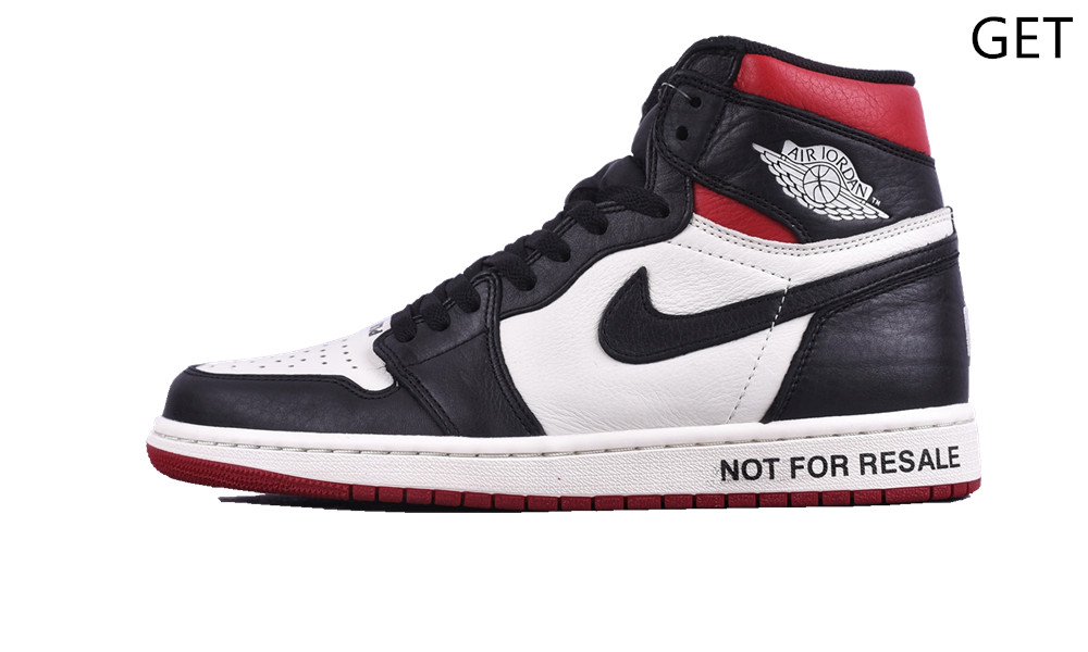 GET AIR JORDAN 1 RETRO HIGH [NOT FOR...