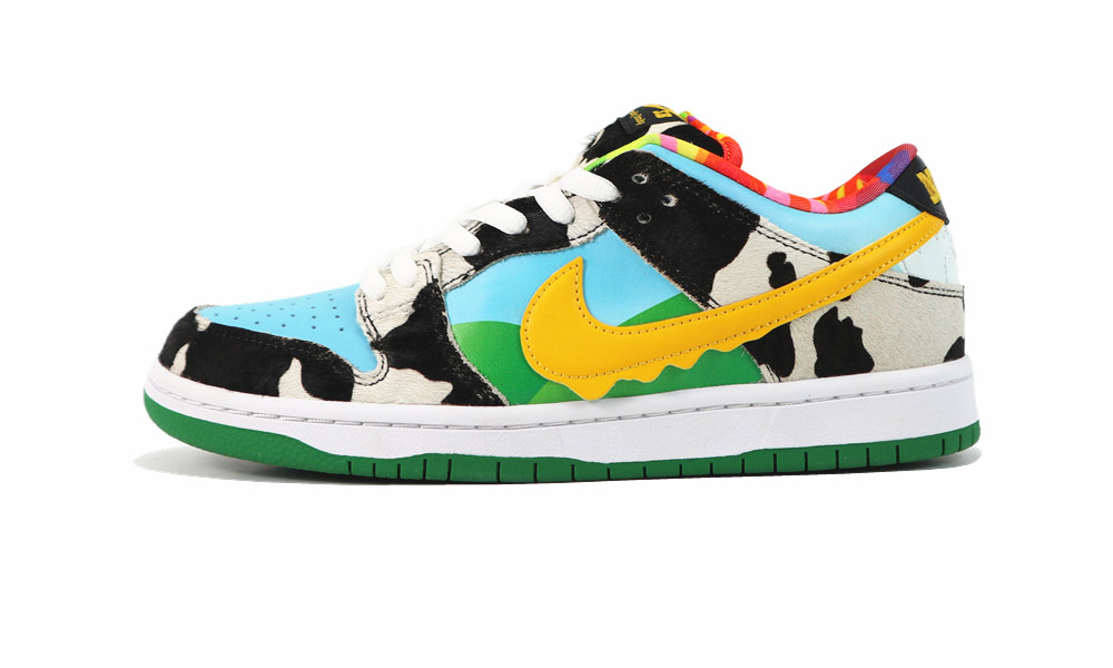 "OG batch NIKE SB DUNK LOW ""CHUNKY..."