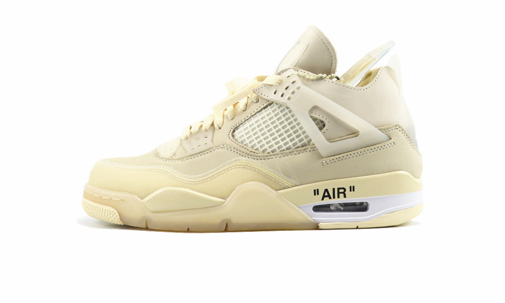 H12 (out of stock)OFF-WHITE AIR JORDAN...
