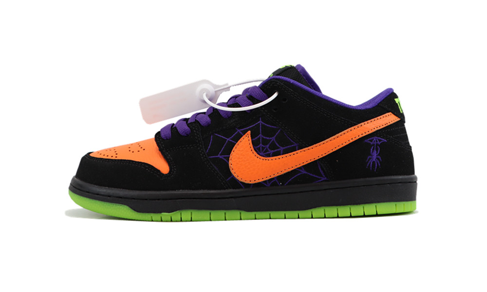 Nike SB Dunk Low Night of Mischief...