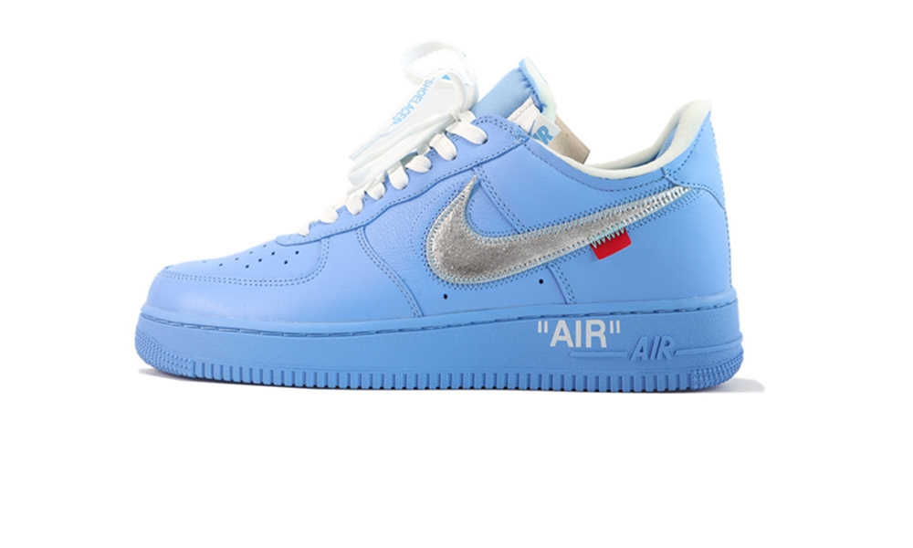 OWF Air Force 1 Low Off-White MCA...