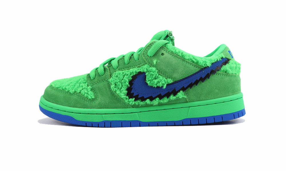 "PK GOD NIKE SB DUNK LOW ""GRATEFUL..."