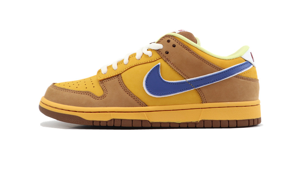 pk Nike SB Dunk Low Newcastle Brown Ale