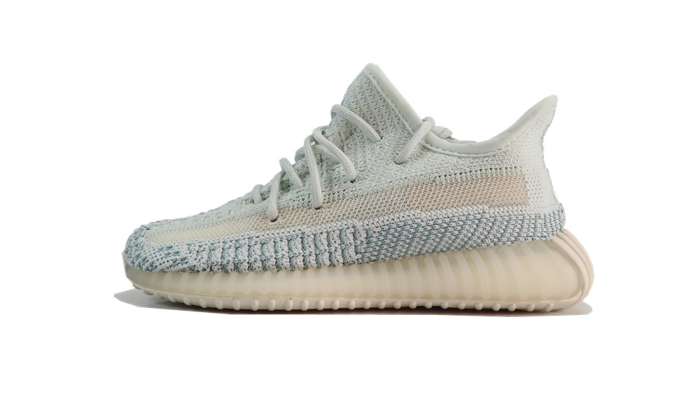 PK (KIDS) YEEZY 350 V2 Cloud White