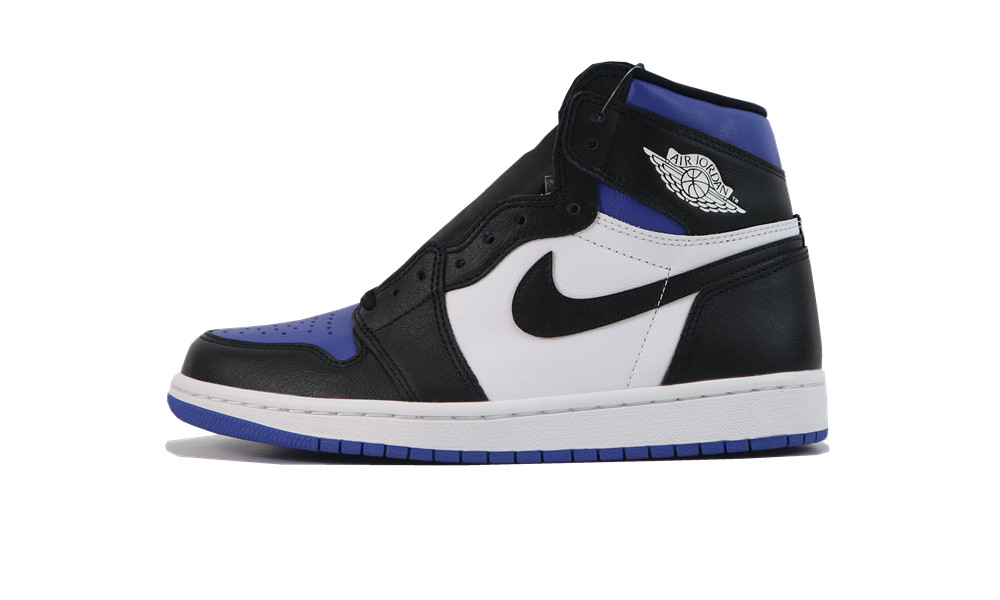 LJR Batch Jordan 1 Retro High Royal Toe