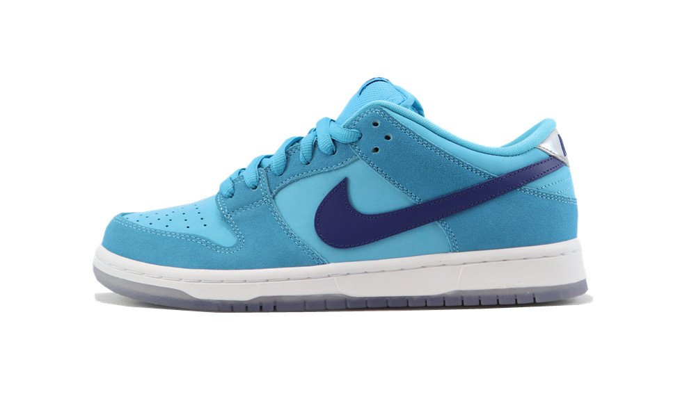 PK Nike SB Dunk Low Blue Fury