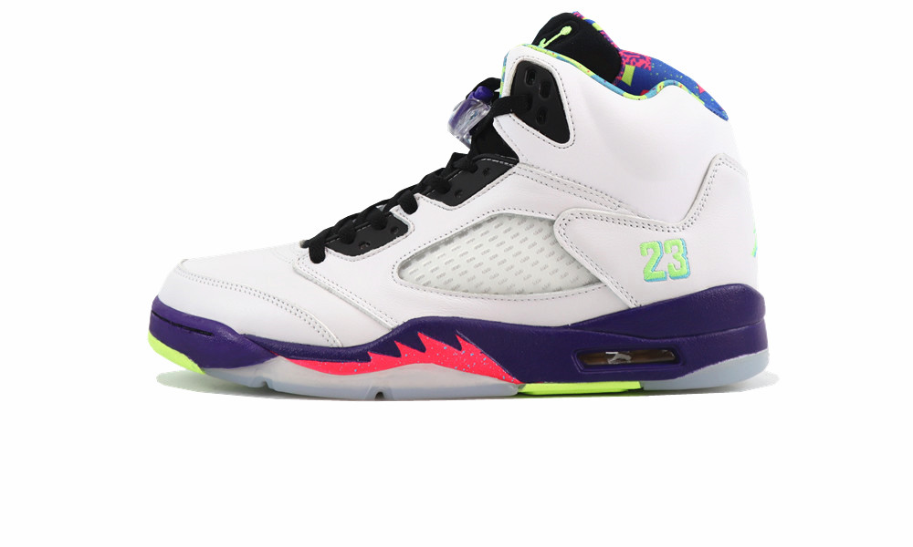 "Jordan Air Jordan 5 ""Alternate Bel-Air"""