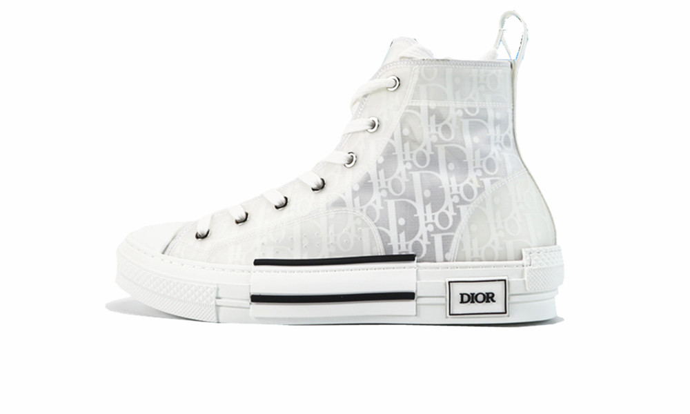 Dio* B23 High Top Oblique