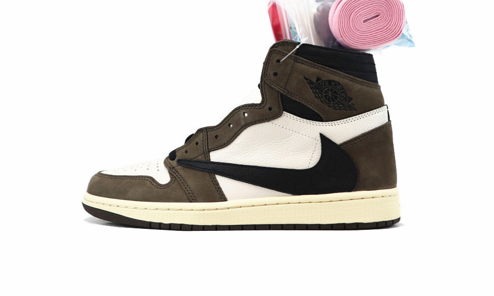 OG JORDAN 1 RETRO HIGH TRAVIS SCOTT