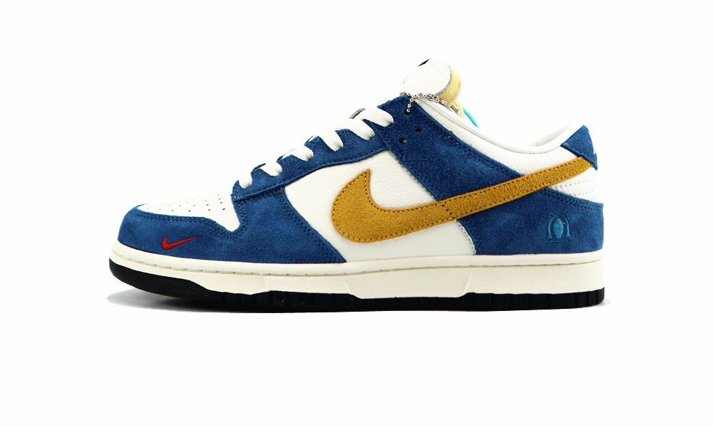 Nike Dunk Low Kasina Industrial Blue