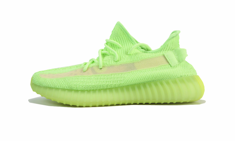 PK GOD BASF(NO QC)YEEZY 350V2 GLOW