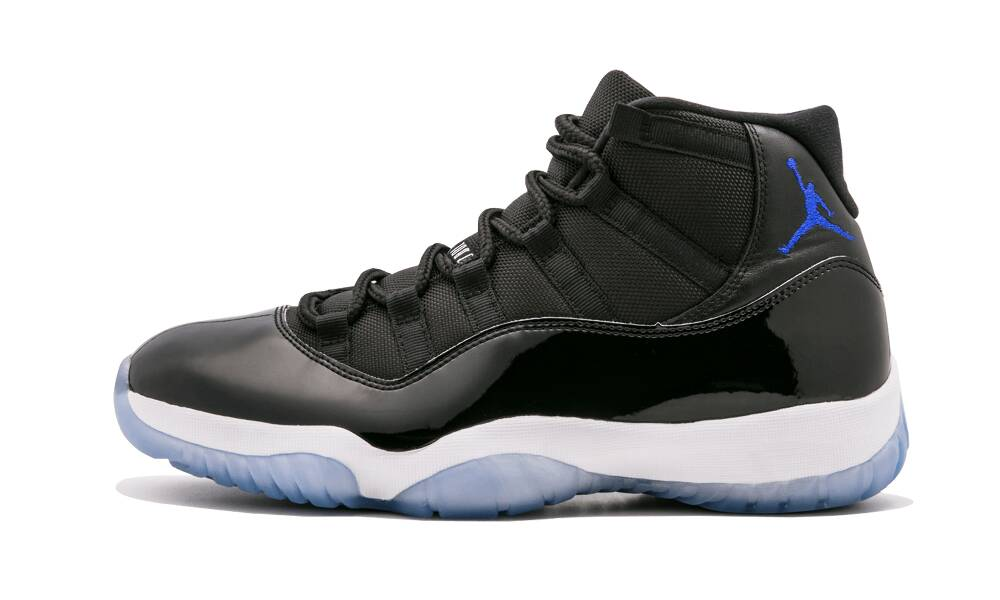 LJR Batch AIR Jordan 11 Space Jam