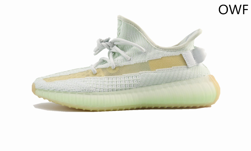 OWF YEEZY HYPERSPACE(SIZE:4-14)