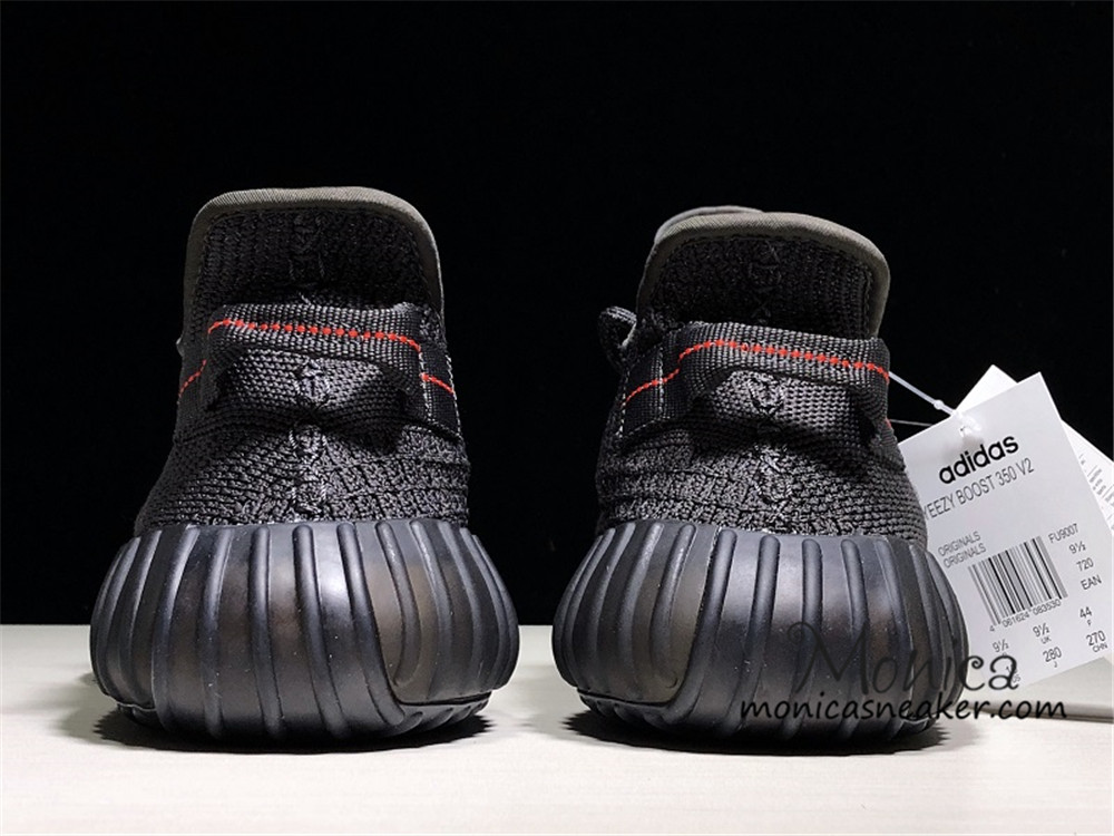 PK GOD BASF(NO QC)YEEZY 350 V2 Black Reflective