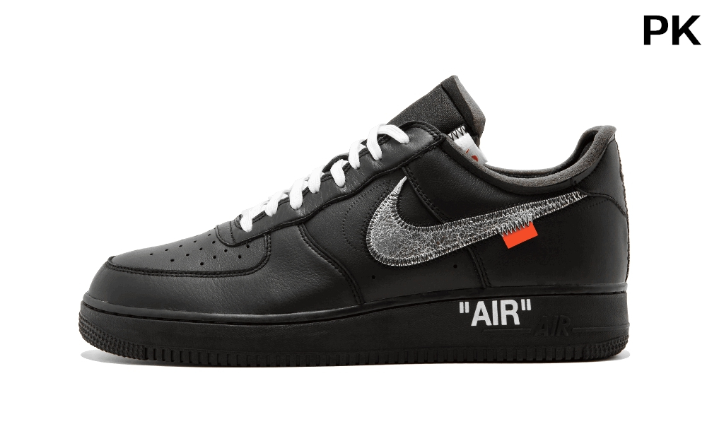 (out of stock)PK Off White x Nike Air...