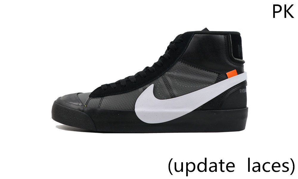 PK(update laces) OFF-WHITE X NIKE...